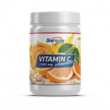 Витамины Geneticlab Nutrition Vitamin C